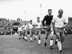 AufmarschzurerstenNiederlage - 0:5 in Mönchengladbach