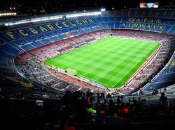 El Camp Nou tendrá espacio para 105.000 espectadores tras esta remodelación. (Foto: Getty)