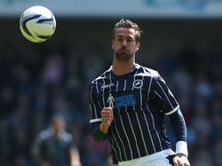Stefan Maierhofer steht vor einem Comeback bei Millwall