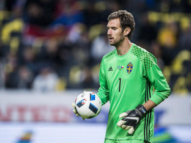 Back to the roots: Andreas Isaksson wechselt zu Djurgårdens IF