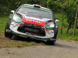 Der DS3 WRC