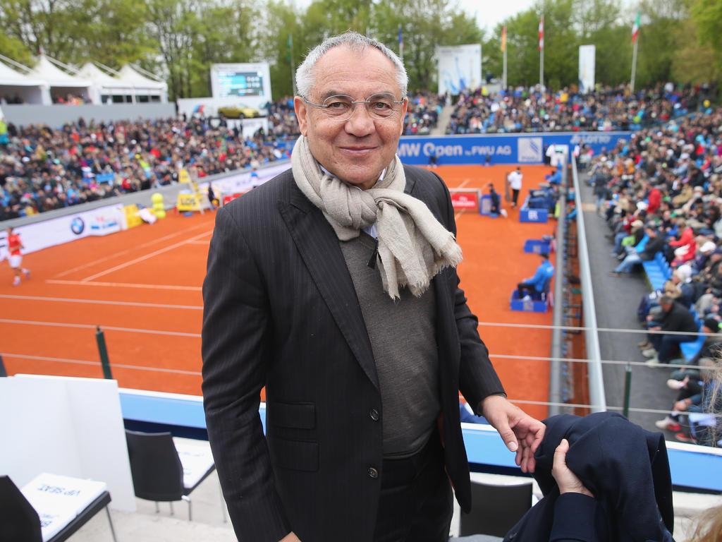 Wird nicht zum HSV zurückkehren: Felix Magath