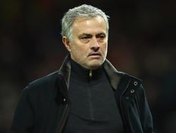 José Mourinho will im Sommer seinen Kader weiter verbessern
