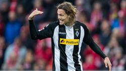 Jannik Vestergaard steht vor einem Wechsel nach England