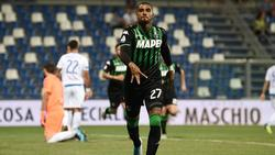 Kevin-Prince Boateng (r.)
