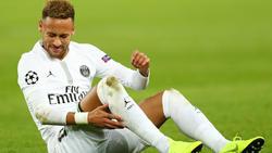 Neymar soll im März wieder zur Pariser Mannschaft stoßen