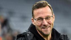 Sascha Hildmann wird neuer Trainer beim FC Kaiserslautern
