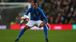 Paulinho bleibt in China