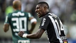 Emerson wird an Betis Sevilla verliehen