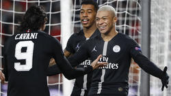 Kylian Mbappe wird nicht von PSG zu Real Madrid wechseln