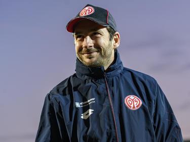 Mainz-Coach Schwarz konnte zufrieden sein