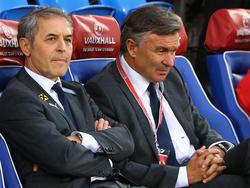 Die sportliche Führung des ÖFB weiß: Der Traum von der WM 2018 ist vorbei