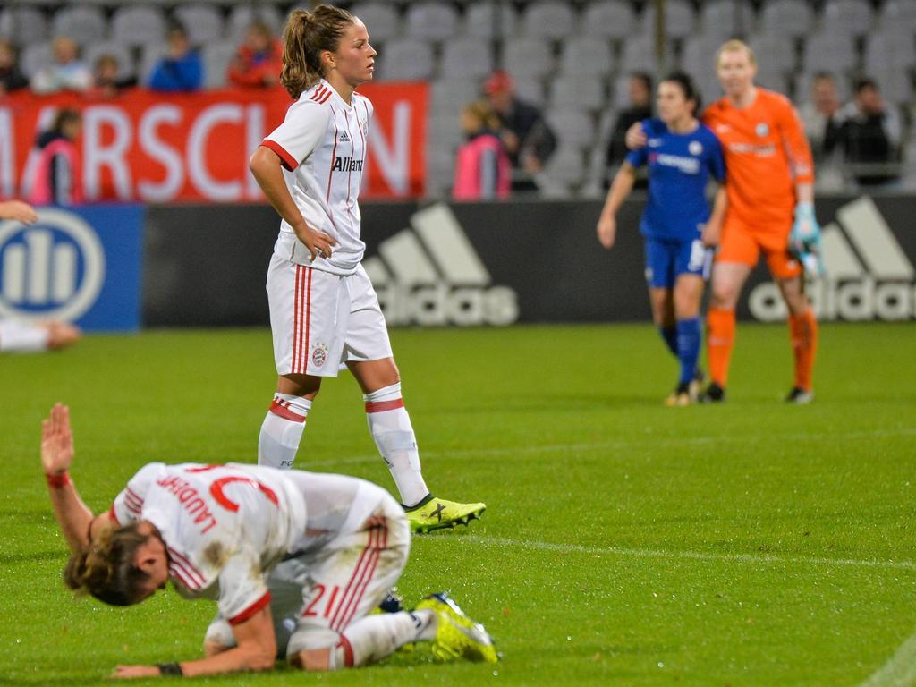 » League An News Bayern Frauen Scheitern Champions OXkiPTZu