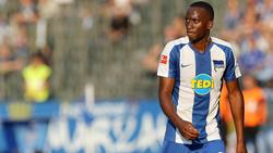 """Will mehr als nur ein """"Bayern-Schreck"""" sein: Hertha-BSC-Rekordmann Dodi Lukebakio"""