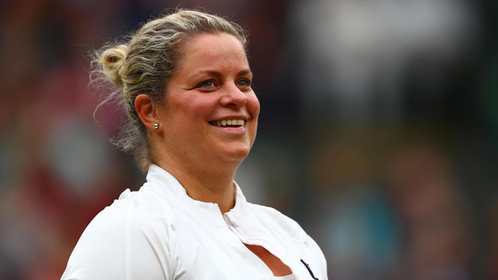 Das Comeback von Kim Clijsters verzögert sich