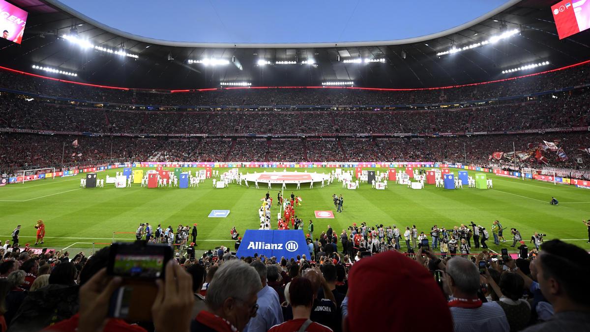 Bundesliga Tabellenrechner 2021