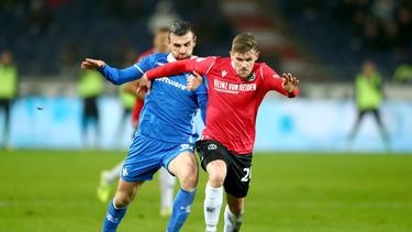 DFB lehnt den Einspruch von Hannover 96 ab