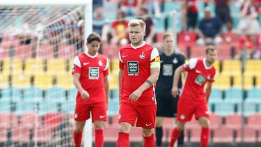 1. FC Kaiserslautern blamiert sich bei Viktoria Berlin