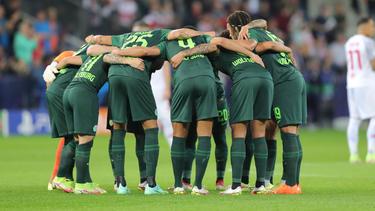 Der VfL Wolfsburg hat wohl eine neue Trainerlösung parat