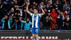 Marc Roca kämpft mit Espanyol Barcelona um den Klassenerhalt in LaLiga