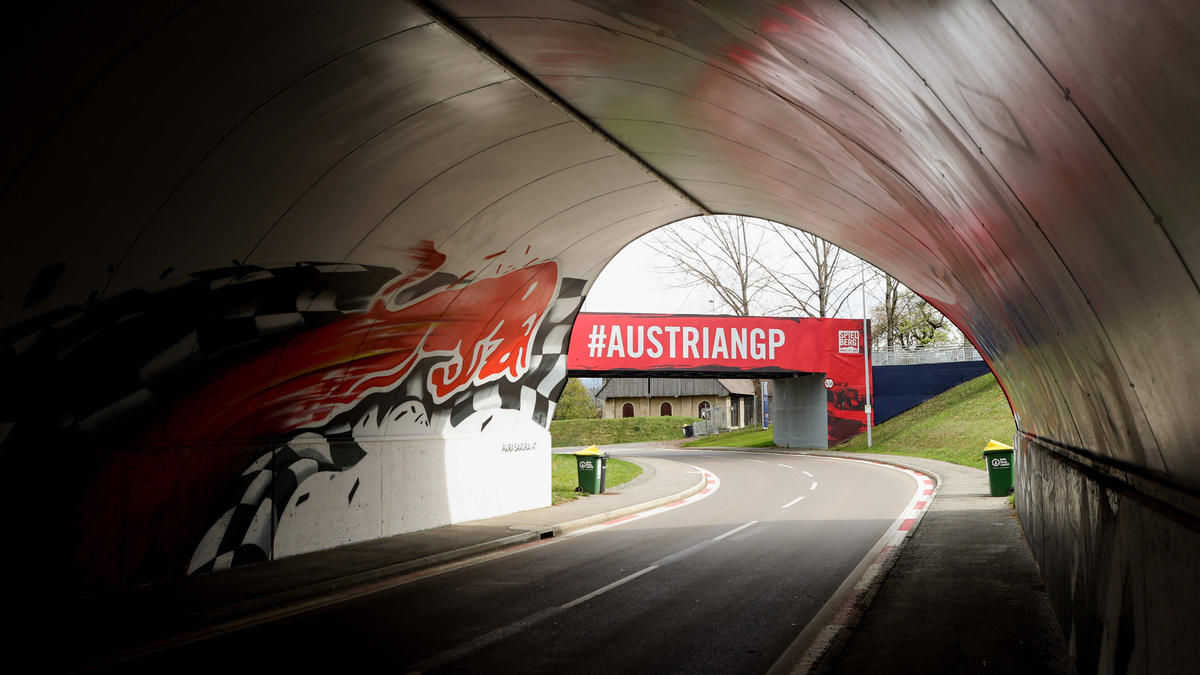Das erste Rennen der Saison 2020 soll in Österreich stattfinden