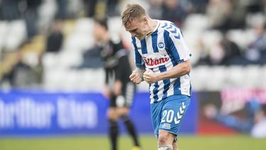 Jacob Laursen verstärkt Bielefeld