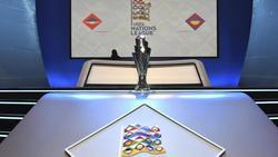 In diesem Herbst startet die UEFA Nations League in ihre zweite Auflage