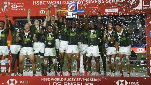 Weltmeister Südafrika sagt Turnierstart ab