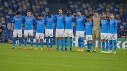 Der SSC Neapel trauert um Klublegende Diego Maradona