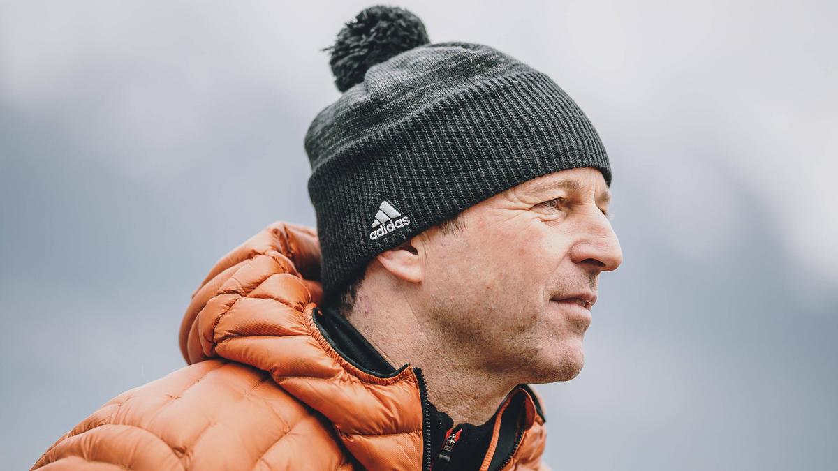 Ex-Bundestrainer Werner Schuster