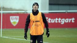 Erik Thommy wechselt nicht vom VfB Stuttgart zum FC Schalke 04