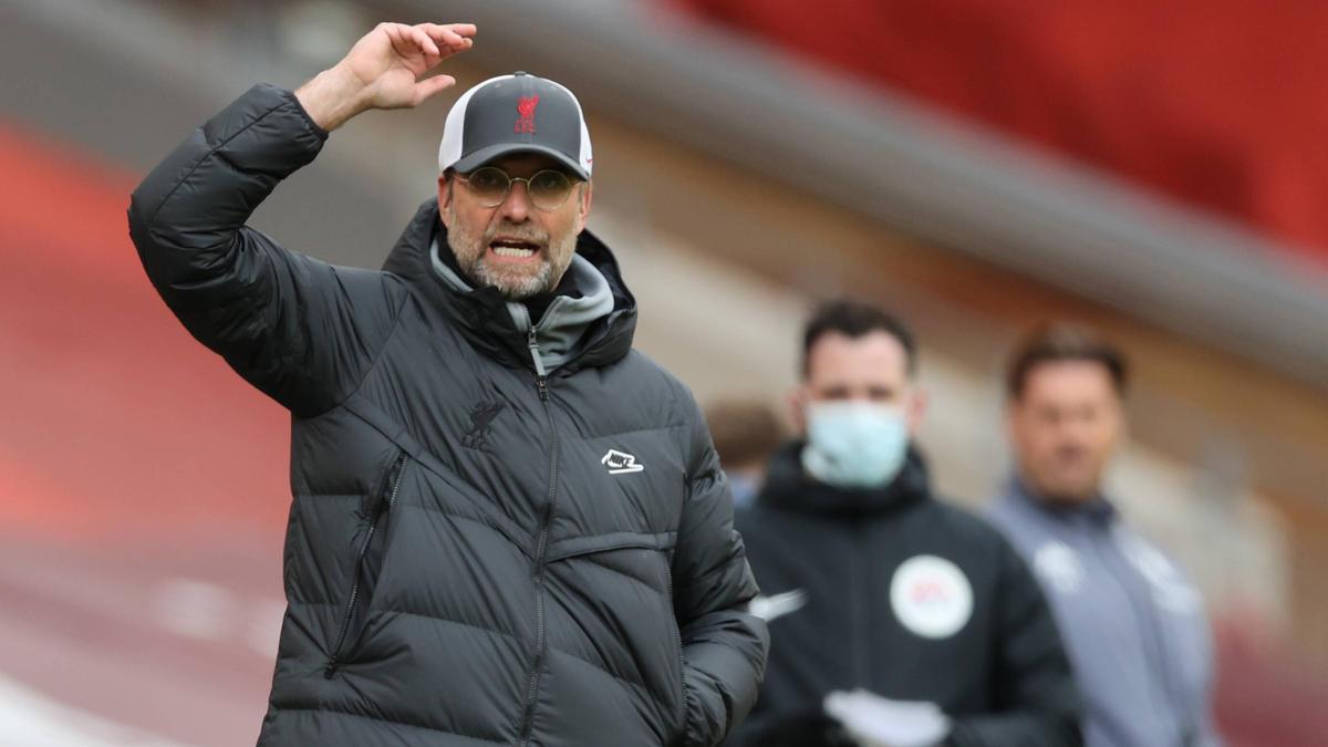 Jürgen Klopp erneut im Fokus des FC Bayern?