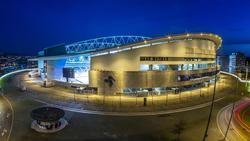 Champions-League-Finale von Istanbul nach Porto verlegt