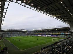 Der Uefa Super Cup wird im Belfaster Windsor Park über die Bühne gehen