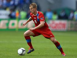 EM 2012: Tschechien Gruppenerster