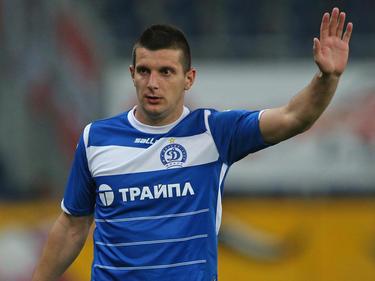 Fatos Bećiraj ging diesmal mit Dinamo Minsk leer aus
