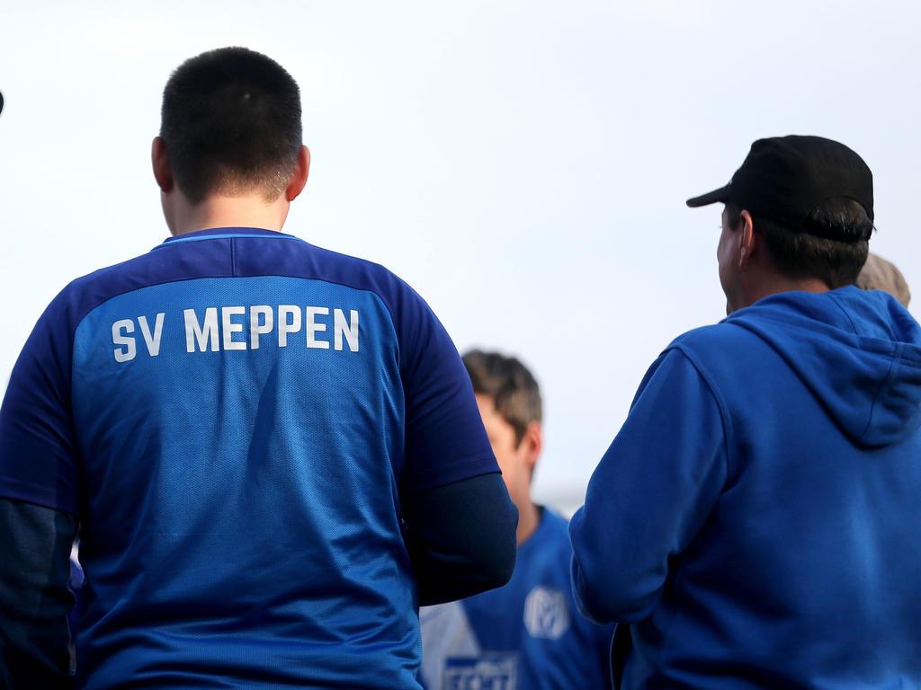 Drittligist SV Meppen muss eine Geldstrafe zahlen