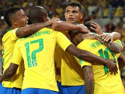 Thiago Silva träumt noch vom brasilianischen Titelgewinn