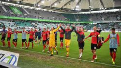 Dem SC Freiburg gelang gegen den VfL Wolfsburg die Trendwende