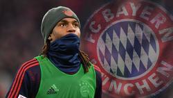 Renato Sanches hat es zur Zeit nicht leicht beim FC Bayern