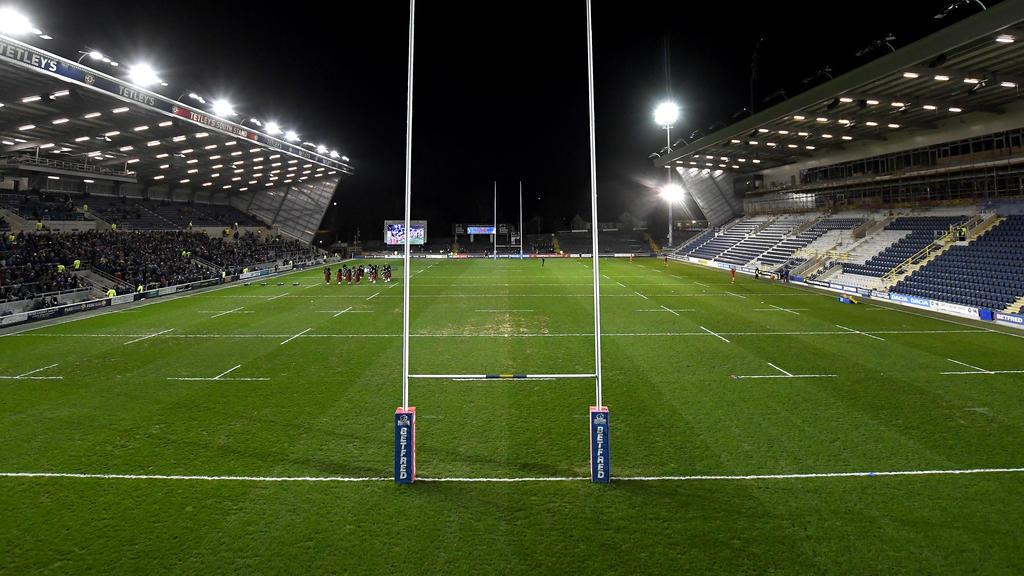 Zuletzt gab es veir Trauerfälle im Rugby-Sport