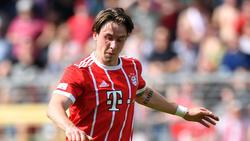 Verliert der FC Bayern Adrian Fein an Hannover 96?