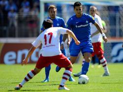 DannyLatza ( Neuzugang SV Darmstadt 2011/12 )
