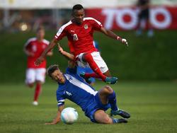 Thierno Ballo zieht es an die Stamford Bridge