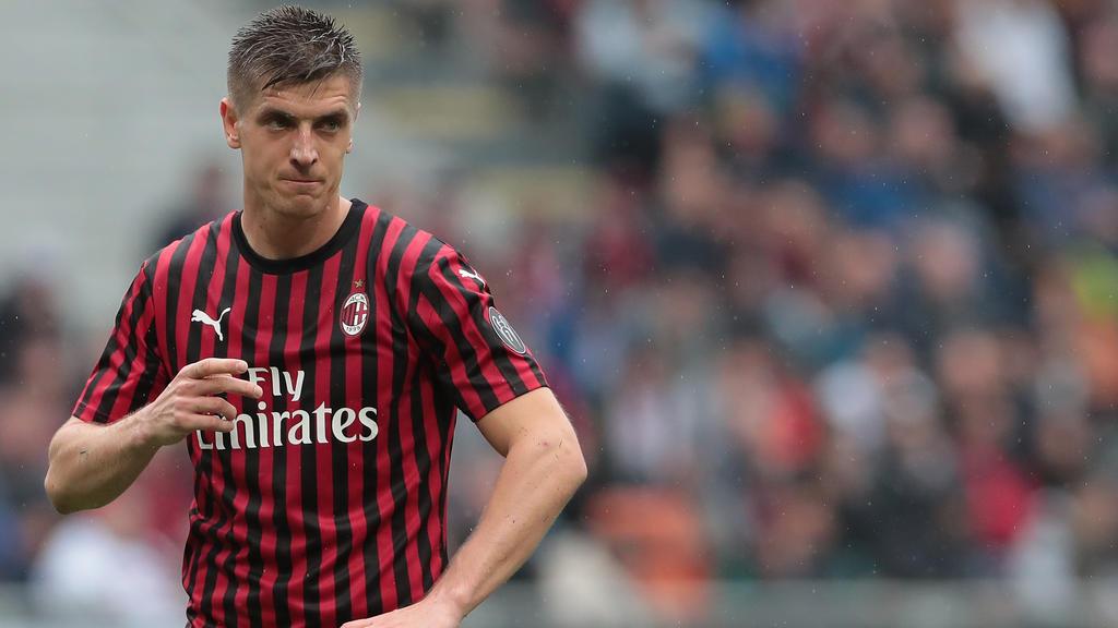 Der AC Mailand startet 201920 nicht in der Europa League