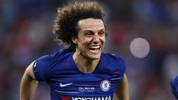 David Luiz schließt sich dem FC Arsenal an