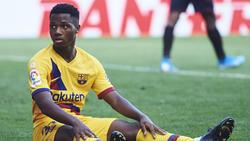 FC Barcelona » Squad 2018/2019
