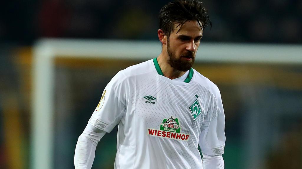 Martin Harnik wechselte kurz vor Ende der Wechselfrist zum HSV