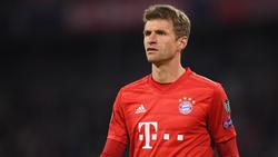 Verlässt Thomas Müller den FC Bayern Richtung England?