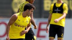 Mateu Morey bereut seinen Wechsel zum BVB nicht